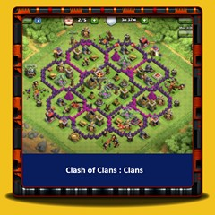 Clash of Clans - Clans
